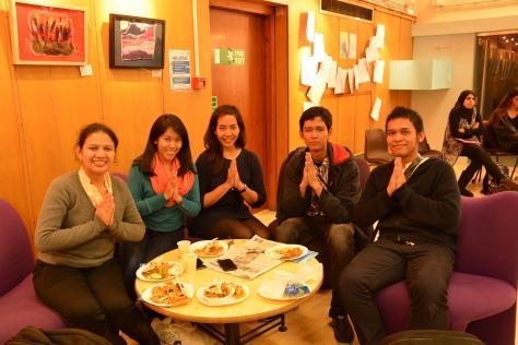 Selamat Idul Adha dari Warga Indonesia