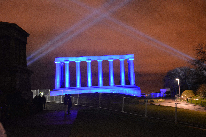 Perayaan Tahun Baru 2014 Hogmanay Di Edinburgh Ahmad Amiruddin