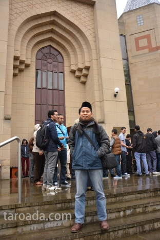 @Central Mosque